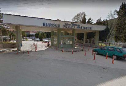 Burdur Devlet Hastanesi