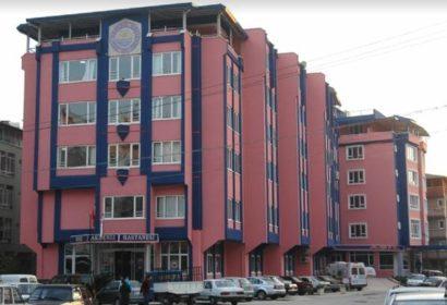 Özel Doğu Akdeniz Hastanesi