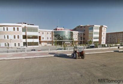 Zile Devlet Hastanesi