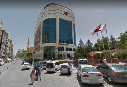 Özel Mardin Park Hastanesi