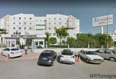 Akdeniz Sağlık Vakfı (ASV) Yaşam Hastanesi
