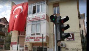 Balıkesir Göğüs Hastalıkları Hastanesi