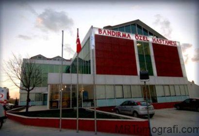 Bandırma Özel Hastanesi