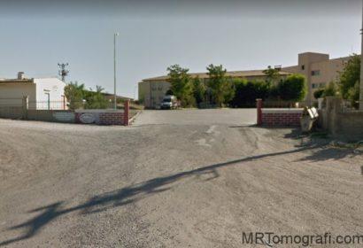 Diyarbakır Çınar İlçe Devlet Hastanesi