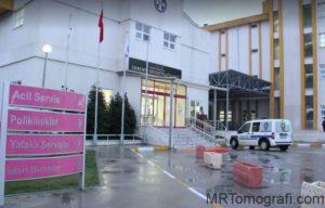 Balıkesir Edremit Kazdağı Devlet Hastanesi