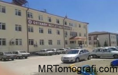 Çorum Ortaköy Devlet Hastanesi