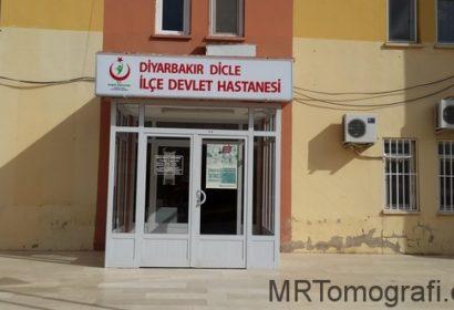 Diyarbakır Dicle Devlet Hastanesi