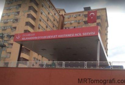 Diyarbakır Devlet Hastanesi