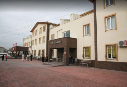 Kocaeli Körfez Devlet Hastanesi