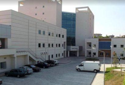 Bursa Orhaneli Devlet Hastanesi