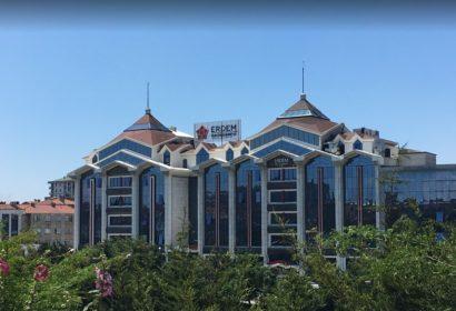 Özel Çamlıca Erdem Hastanesi