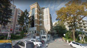 Özel Doruk Özel Bursa Hastanesi