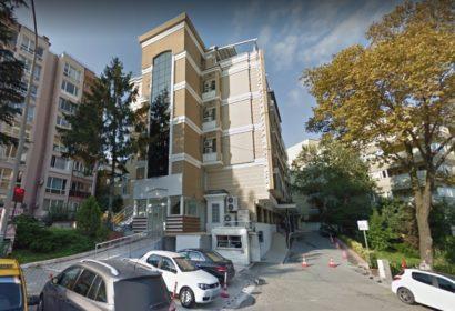 Doruk Özel Bursa Hastanesi