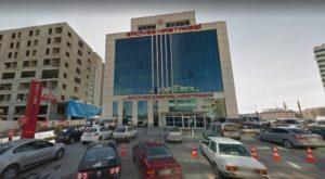 Kayseri Özel Erciyes Kartal Hastanesi