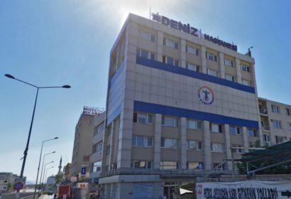 Özel Deniz Hastanesi