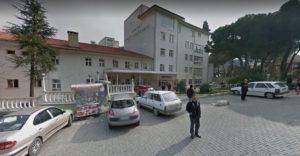 Manisa Salihli Devlet Hastanesi