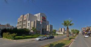 Özel Ortopedia Hastanesi