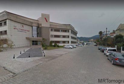 Özel Ahu Hastanesi