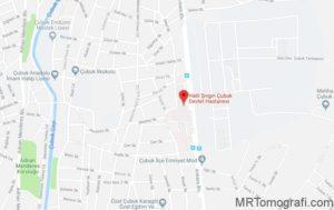 Halil Şıvgın Çubuk Devlet Hastanesi