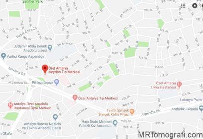 Özel Antalya Meydan Tıp Merkezi