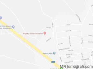 Balıkesir Bigadiç Devlet Hastanesi