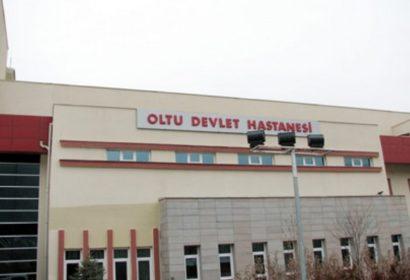 Erzurum Oltu Devlet Hastanesi