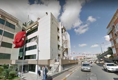 Ethica İncirli Hastanesi