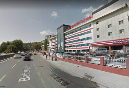 İstanbul Eyüp Devlet Hastanesi