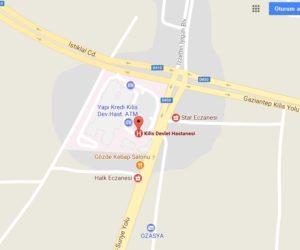 Kilis Devlet Hastanesi