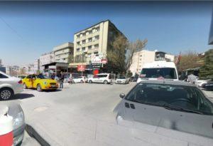 Lokman Hekim Akay Hastanesi