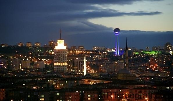 Ankara'da Açık Emar Nerelerde Çekilir