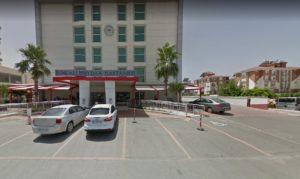 Uncalı Meydan Hastanesi