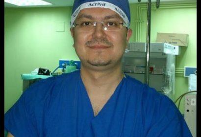 OP. DR. Hasan Yıldız