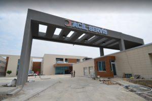 İnegöl Devlet Hastanesi
