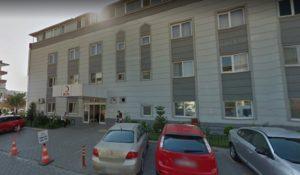 Özel Koru Sincan Hastanesi