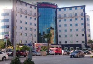 Defne Hastanesi