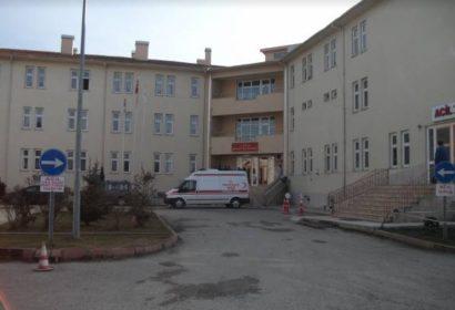 Taşköprü Devlet Hastanesi