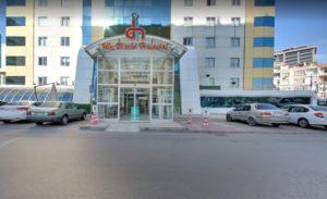 Modern Dünya Hastanesi