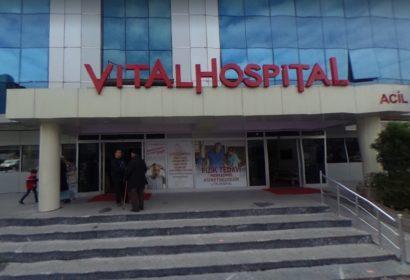 Vital Hospital Hastanesi