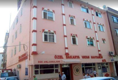Sakarya Vatan Hastanesi