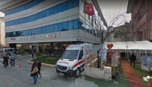 Özel Ege Hastanesi