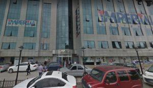 Özel İmperial Hastanesi