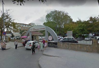 İstanbul Bayrampaşa Devlet Hastanesi