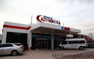 Özel Altınkoza Tıp Merkezi