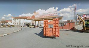 Menemen Devlet Hastanesi