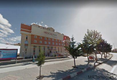 Medical Park Tokat Hastanesi