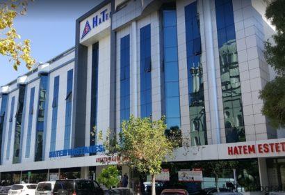 Özel Hatem Hastanesi