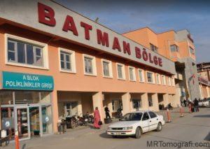 Batman Devlet Hastanesi