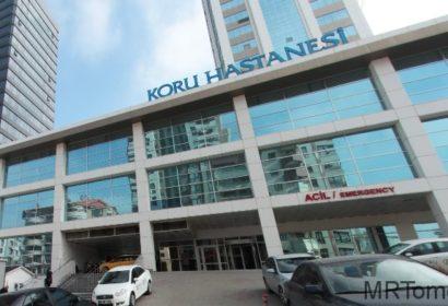 Özel Koru Hastanesi