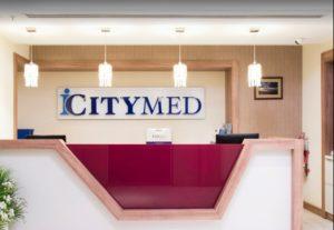 CityMed Tıbbi Görüntüleme Merkezi